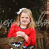 Mollie Kate ~ Christmas 2013 :