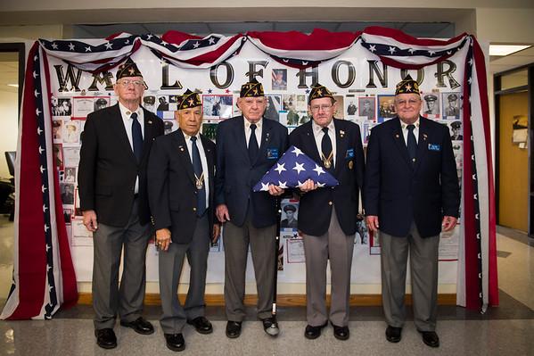 2015 Veterans Celebration