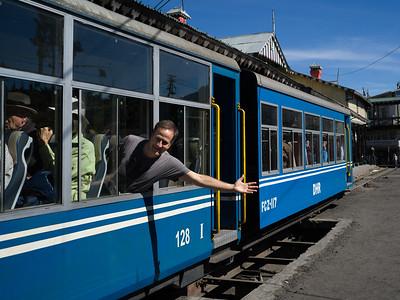 GHUM - Darjeeling Himalayan Railway