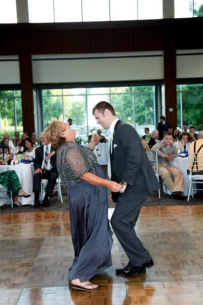 Schafer - Parent Dances
