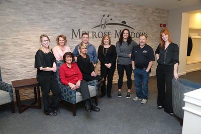 Melrose Meadows Head Shot / Group Image FUN ... 1/9/2019