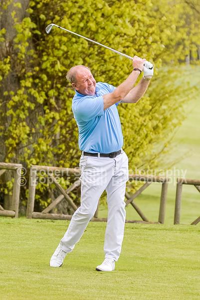 Matfen Hall Golf Club 20 year Anniversary - May 20th 2015