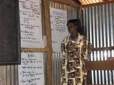Wema Kenya July 2008
