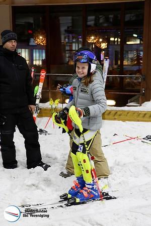 NJK alpineskiën indoor 2017