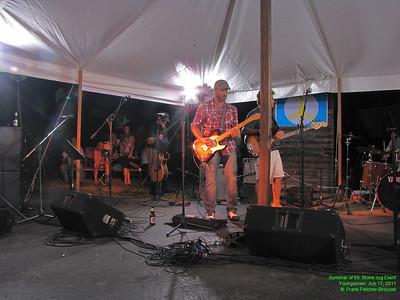 Jug Gary Baker Band  2011