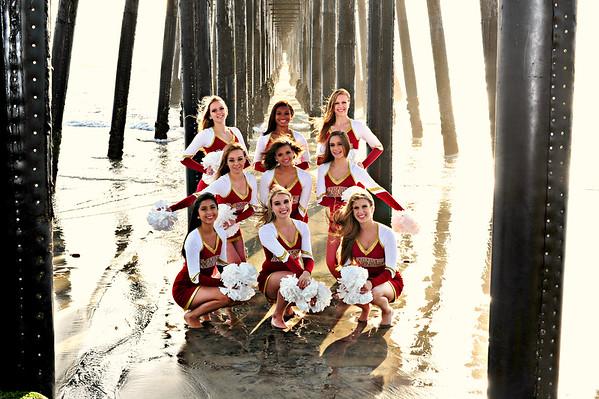 2013 Varsity Dance