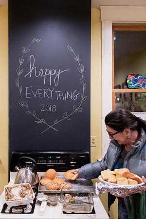 Bob & Francine's Leftover Party 2018