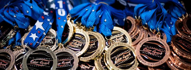 40216 MCCGA Championships at Willard
