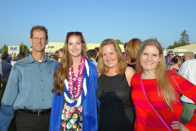 2014-06-06-0011-Los Altos High School-Elaine's High School Graduation-Curtis-Elaine-Debby-Audrey.jpg