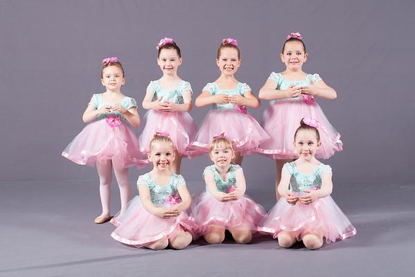 Pre Ballet - Wednesday