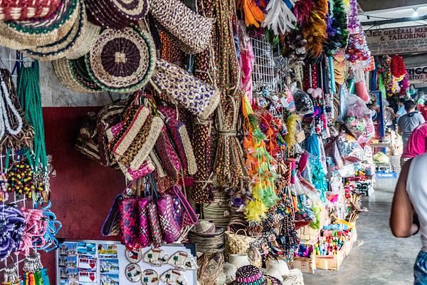Iloilo Central Market