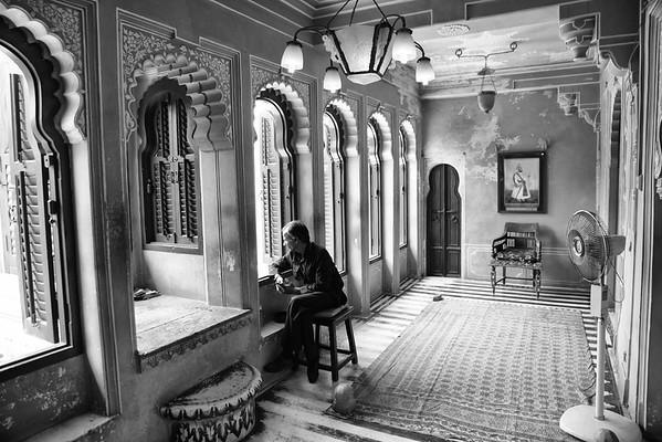 Jaipur, Udaipur & Ranakpur
