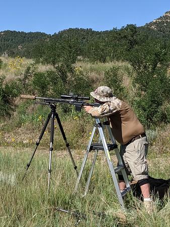 September 2019 2-Rifle