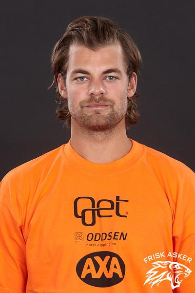 Portretter Frisk Asker 2013-2014 (Ironman)