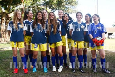 Girls Soccer 12-06-18