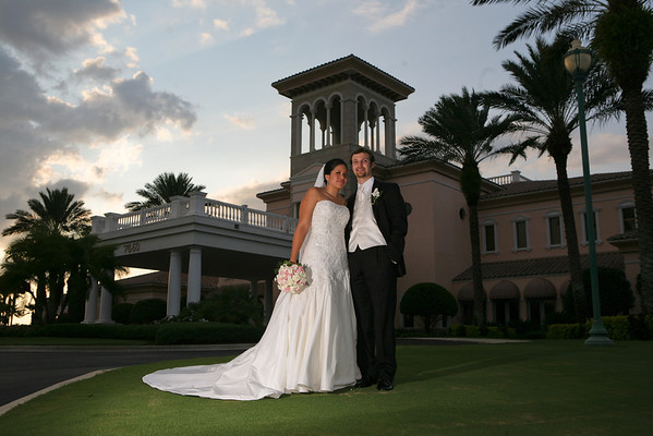 Wedding Lakewood Ranch