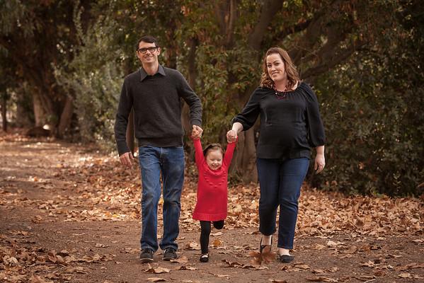 Hudson Family 2013