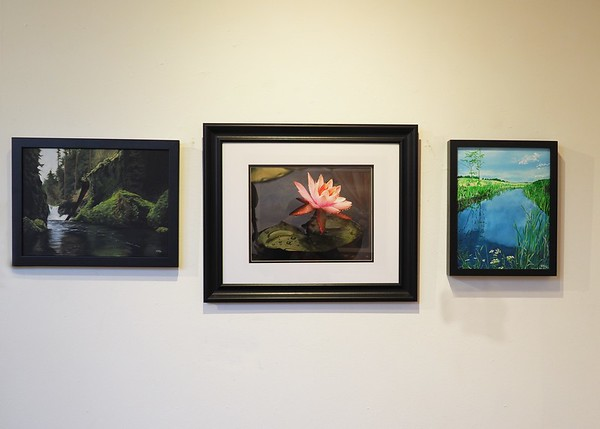 05-12 ALNB 13th Spring Juried Exhibition