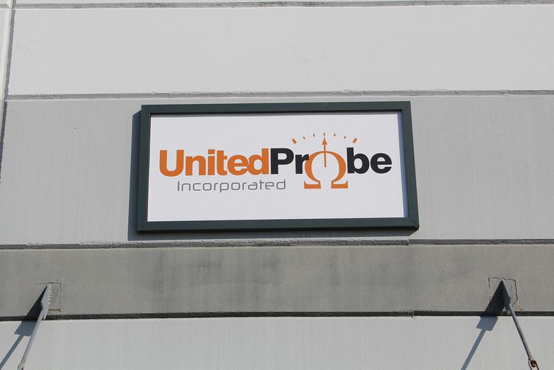 United Probe Overhead.JPG