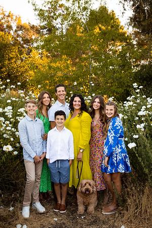 A Bennett Family 2021