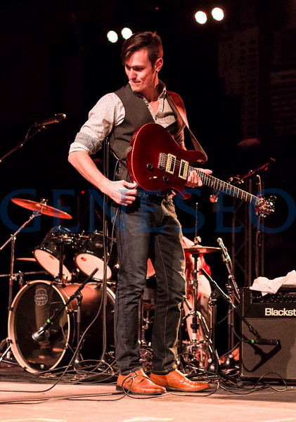 Spring Concert - New Politics (Photos by Annalee Bainnson)