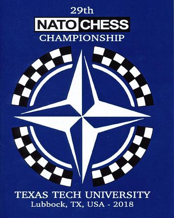 NATO 2018 - Texas