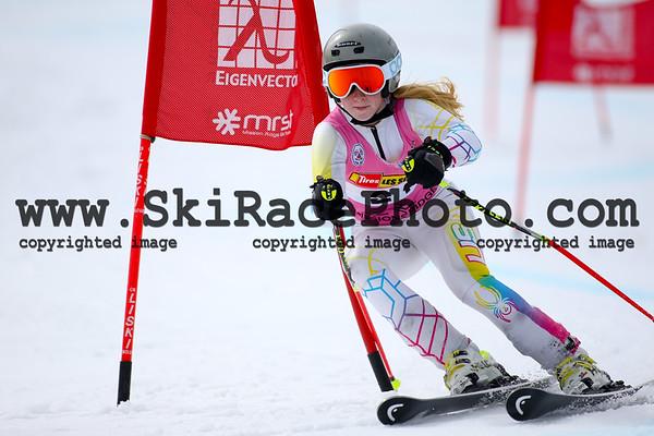 Dual Slalom (Girls/Boys)
