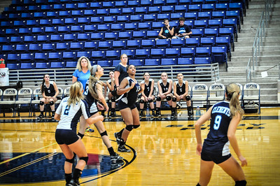 2013 Lady Rangers vs. Travis