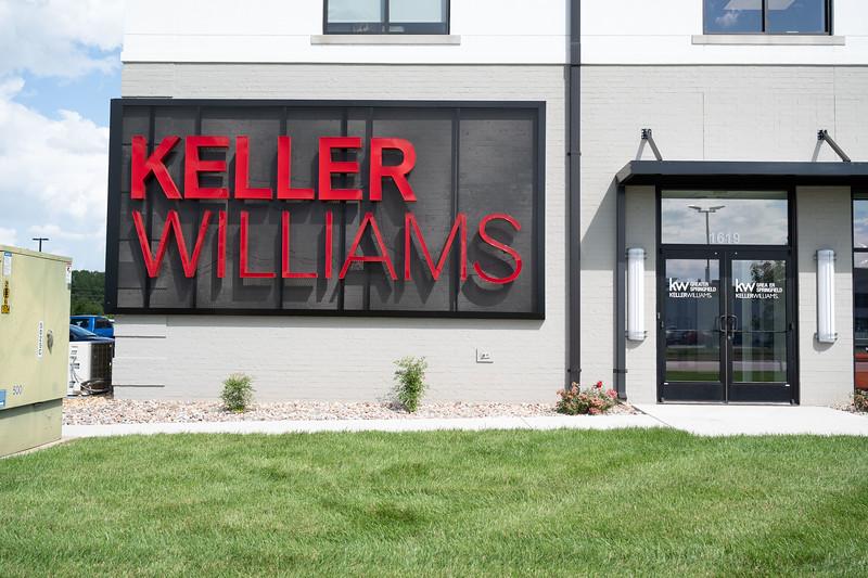 Keller Williams Ribbon Cutting Event