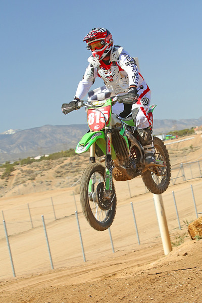 SoCal CompEdge 8-15-14 Races 2, 3 & 4