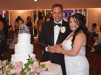 Sonia & Carls Wedding 8/7/21 @ Memorare