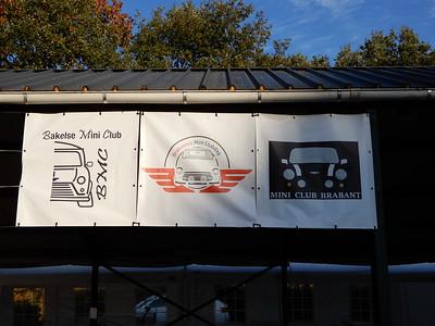 Brabantse Mini Clubdag 14-10-2018