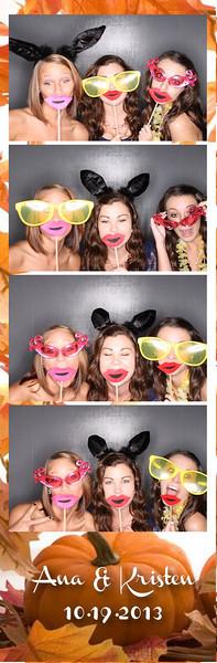 Kristen and Ana's Wedding