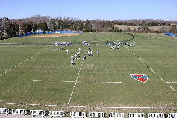 Prep Lacrosse vs. Trinity Episcopal
