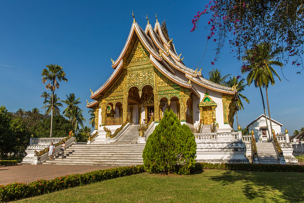 The Laos Mekong 10-nights
