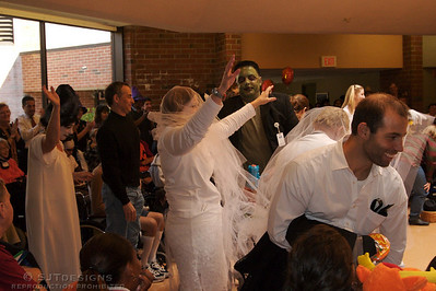 Halloween at Kessler Institute