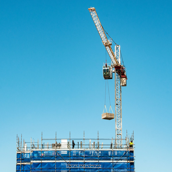 Building progress 120. At 47 Beane St. Gosford. August 2018.
