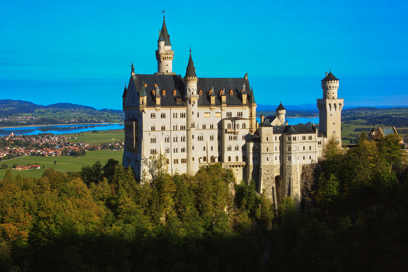 Our trip to Germany - Part one