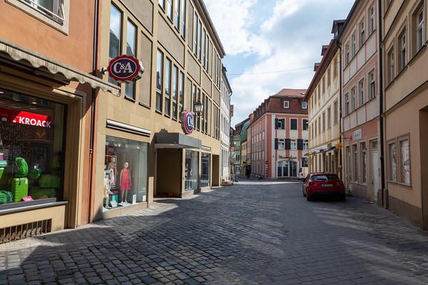 2018-06-10 Bamberg, Germany Day 11