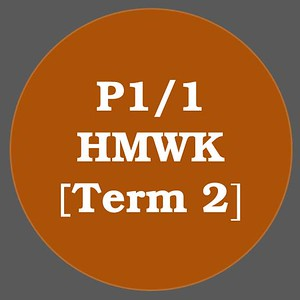 P1/1 HMWK T2