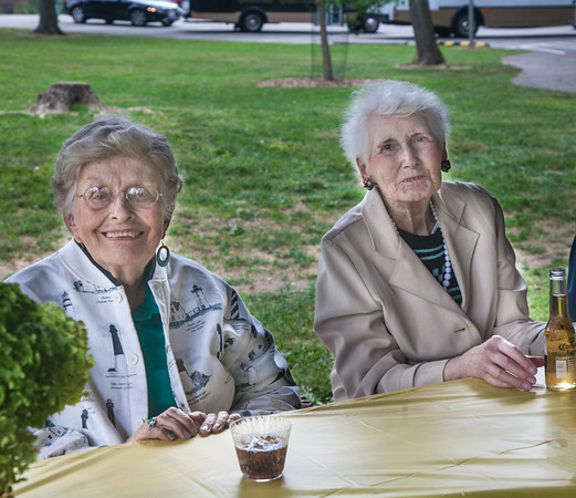 Auxiliary Picnic