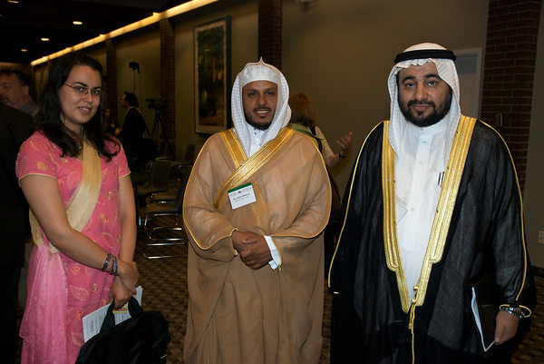World Religions Summit 2010