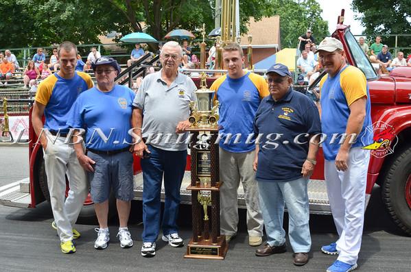 51st Annual Central Islip Invitational Tournament 7-27-13