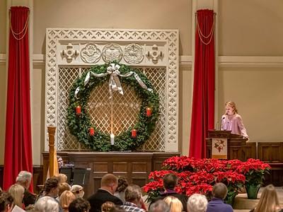 Central Christian Lex Christmas Eve 5PM 12 24 2019