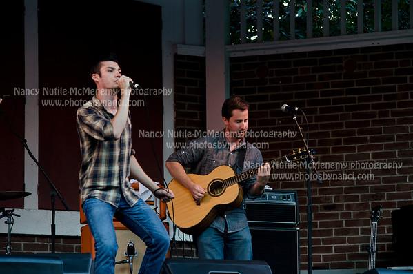 Front Porch Concert