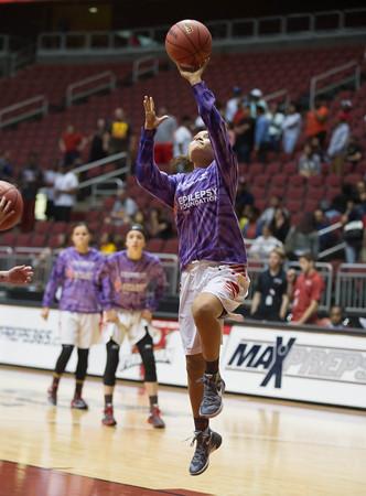 2016-02-27 Girls Basketball AIA D2 Semis