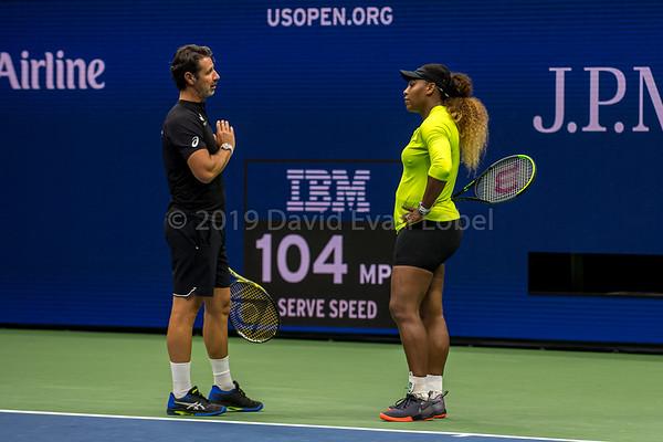 2019-08-23 US Open Tennis