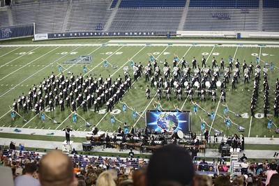 Braden & Bandmaster's Competition 10/25/2014