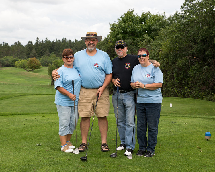 2016 Edward Blackford Memorial Golf Tournament