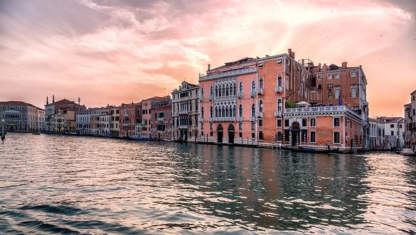 May 26 Venice